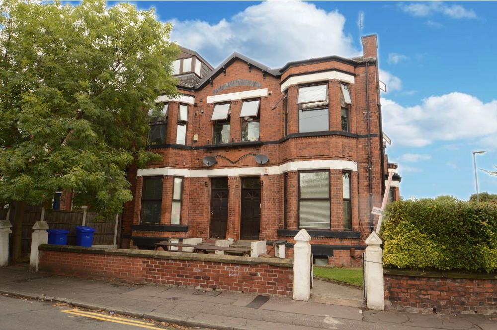 10 Bedrooms Block Of Apartments Flat for sale in Parsonage Road, Manchester